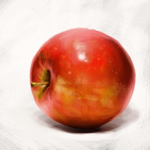 Apple Study • 2013